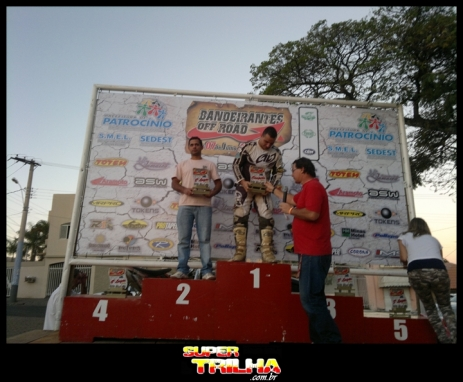 Bandeirantes Off Road - 2013134