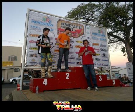 Bandeirantes Off Road - 2013139