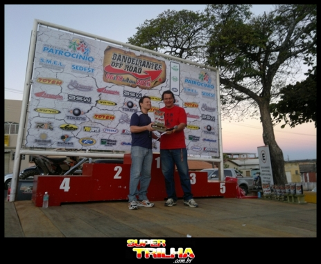 Bandeirantes Off Road - 2013145