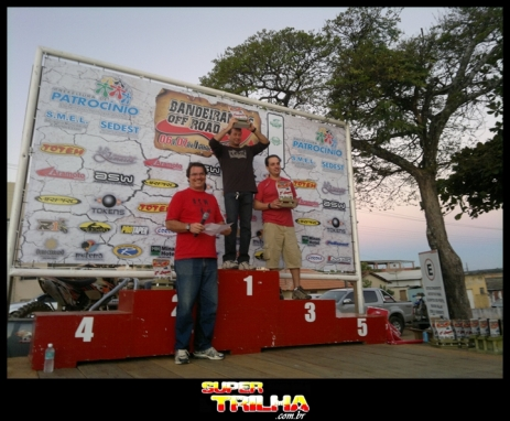 Bandeirantes Off Road - 2013150