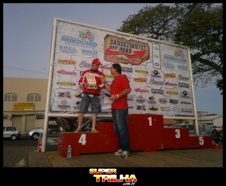 Bandeirantes Off Road - 2013156