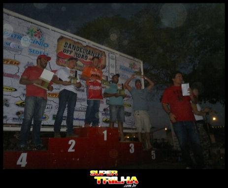 Bandeirantes Off Road - 2013167