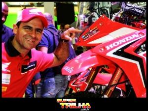Jean Azevedo - Crédito: Luiz Pires/VIPCOMM