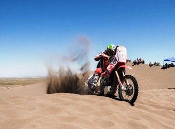 Dário Júlio abandonou a competição na 5ª etapa - Foto: Victor Eleutério / Vipcomm
