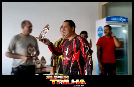 Premiação Novatos - Sávio, 3º Lugar