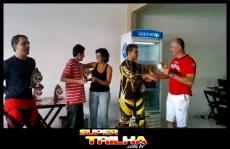 Premiação Junior - Maurício, 2º Lugar