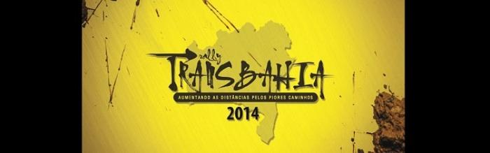 Transbahia logo