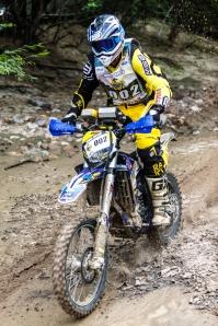 Jomar conquistou seu primeiro título no Transbahia - Foto: Haroldo Nogueira