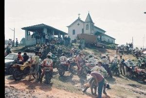 A tradicional vila de Conceição de Ibitipoca será o local do pernoite, como acontece desde a primeira edição, há 25 anos atrás