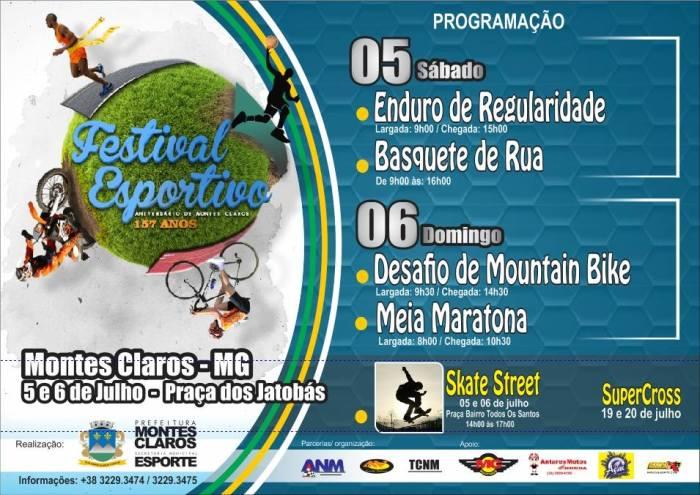 Festival Esportivo