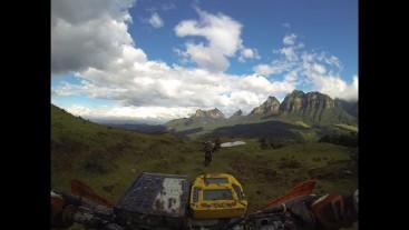 Belíssimas paisagens farão parte do roteiro da prova