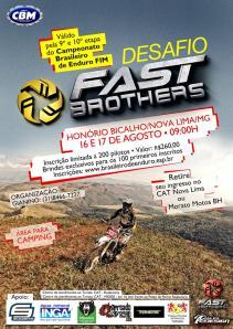 Desafio Fast Brothers 2014