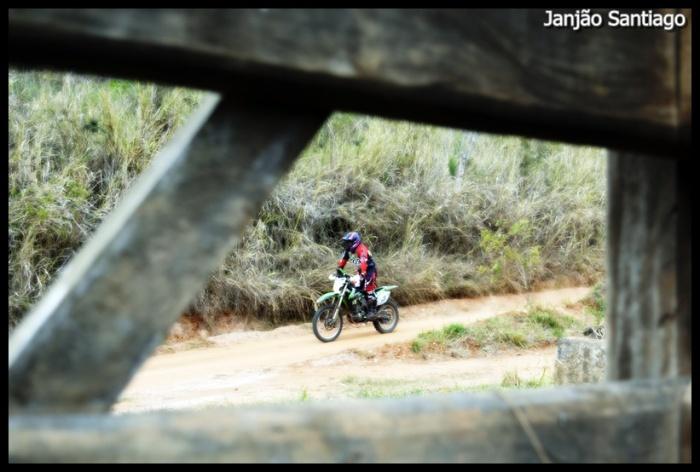 Bombadinho acelera forte rumo ao seu primeiro título do Independência - Foto Janjão Santiago