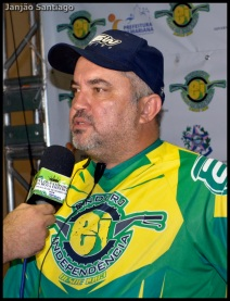 Gustavo Jacob, Presidente do TCMG