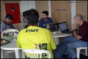 Comissários da FIM acompanharam de perto a realização do Ibero-americano e gostaram muito do que viram por aqui, dando sinal verde para a realização do Mundial