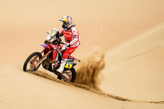 Helder Rodrigues foi o vencedor da etapa - Crédito: Marcelo Maragni/ Red Bull Content Pool/ Divulgação