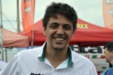 Badaró foi vice-campeão em 2014 - Crédito: Janjão Santiago