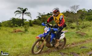 Marcão venceu a prova na Categoria Over 45 e lidera o campeonato - Crédito: