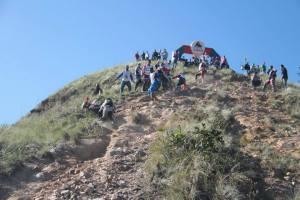 Morro do Chinha - Crédito: Rodrigo Maciel