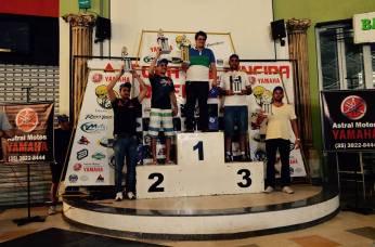 podio ipes junior