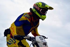 Evandro Bozetti é o líder da E45 - Crédito: Janjão Santiago