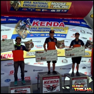 Crédito: National Enduro Promotions Group