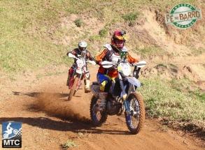 Dário Schrull: Campeão Brasileiro, do Independência, do Rally dos Sertões e do 17° Enduro de São Ludgero - Crédito: Pé no Barro
