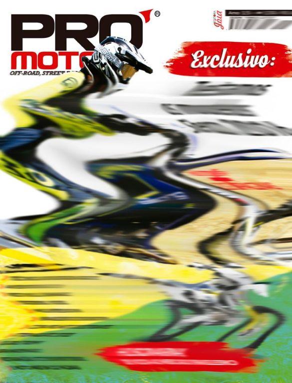 Pro Moto 1