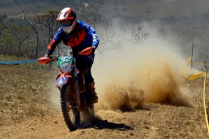 Vinicius Calafatti venceu a Geral no domingo e foi o campeão do 5° Desafio Fast Brothers