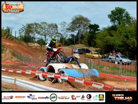 2° Desafio 3R Motos 130