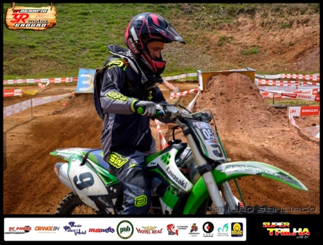 2° Desafio 3R Motos 138
