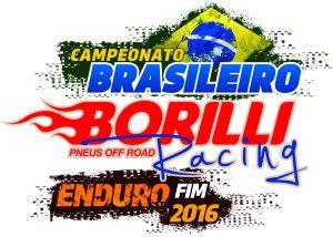 Logo Brasileiro